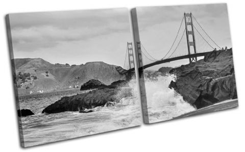 Golden Gate Bridge  Architecture - 13-1381(00B)-MP03-LO